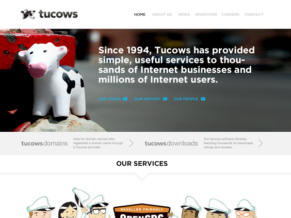 tucowsdomains